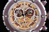 Invicta Reserve Men's Specialty Subaqua Swiss COSC Chronograph Bracelet Watch - 13742