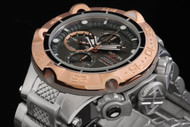 Invicta Subaqua Noma V Limited Edition A07 Valgranges Chronograph Bracelet Watch - 12868