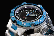Invicta Subaqua Noma V Limited Edition A07 Automatic GMT Stainless Steel Bracelet Watch - 12878