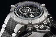 Invicta Subaqua Noma III Limited Edition 7750 Automatic Bracelet Watch - 5832