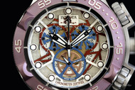 Invicta Subaqua Noma V COSC Swiss Quartz Chronograph Bracelet Watch - 12906