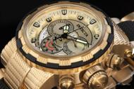 Invicta Reserve Men's Capsule Swiss Quartz Chronograph Bracelet Watch - 80300