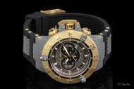 Invicta Men's Subaqua Noma III Anatomic Quartz Chronograph Strap Watch - 0930