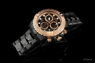 Invicta Subaqua Noma II Swiss Made COSC Chronograph Bracelet Watch - 14489