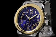 Invicta Offshore Russian Diver Swiss Made Quartz Stainless Steel Bracelet Watch - 15555