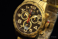 Invicta Reserve Men's Military Swiss Made Chronograph Bracelet Watch - 10742