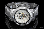 Invicta Subaqua Noma V COSC Swiss Quartz Chronograph Bracelet Watch - 12904