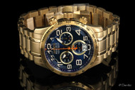 Invicta Reserve Men's Military Swiss Made Chronograph Bracelet Watch - 10741