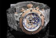 Invicta Reserve Men's Specialty Subaqua Swiss COSC Chronograph Bracelet Watch - 12907