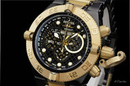 Invicta Subaqua Noma IV Swiss 5040.F Chronograph Bracelet Watch - 11586
