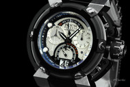 Invicta Reserve Specialty Swiss Made Quartz Chronograph Bracelet Watch - 16047