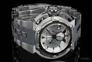 Imperious Men's X-Wing Swiss Made Quartz Chronograph Stainless Steel Bracelet Watch - IMP1075
