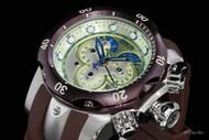 Invicta Men's Reserve Venom Swiss Quartz 5040.F Chronograph Strap Watch - 14461