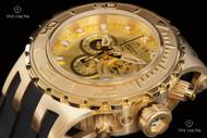 Invicta Reserve Specialty Subaqua Diver Swiss Quartz Chronograph Strap Watch - 6905