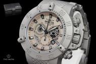 Invicta Men's Subaqua Noma III Swiss Quartz Chronograph Bracelet Watch - 0961