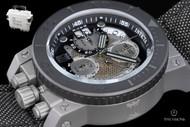 Invicta Men's Jason Taylor Corduba Limited Edition Kevlar Strap Watch w/ 3-Slot Dive Case - 13051