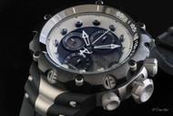 Invicta Reserve Venom II Titanium Valgranges A07 Swiss Automatic Chronograph Strap Watch - 11929