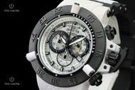 Invicta Men's Subaqua Noma III Anatomic Quartz Chronograph Strap Watch - 0933