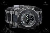 Invicta Reserve Men's Ocean Reef Swiss Made Quartz Chronograph Bracelet Watch - 6783