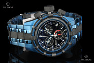 Invicta Reserve Men's Bolt Swiss Quartz Chronograph Bracelet Watch - 15268