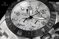 Invicta Reserve Men's Ocean Predator Automatic Limited Edition Bracelet Watch - 1766