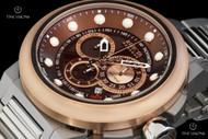 Invicta Reserve Men's Specialty Swiss Made Quartz Chronograph Bracelet Watch - 14303