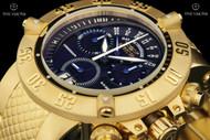Invicta Men's Subaqua Noma III Swiss Quartz Day/Date Chronograph SS Bracelet Watch - 17617