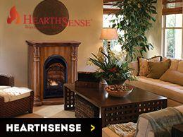 HearthSense Brand