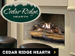 Cedar Ridge Brand