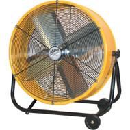 Ventamatic BF24TF YEL 24 Inch Fan