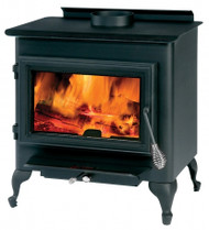 Summers Heat 1,200 - 1,800 Sq. Ft. Wood Stove - Model 50-SNC13