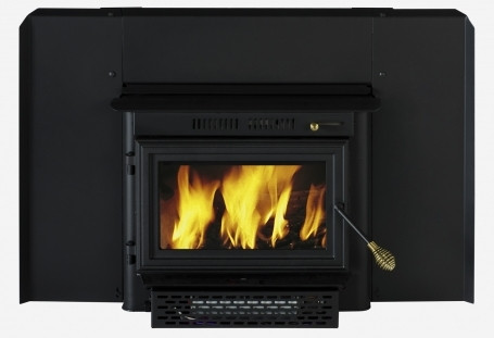 Summers Heat 1 500 Sq Ft Wood Fireplace Insert Model 50 Snc13i Factory Buys Direct