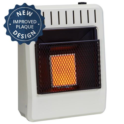 Free infrared heater 10 000 btu model fdt1ir factory buys direct