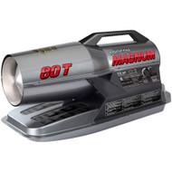 Procom Heating Portable Kerosene Heater with Tstat