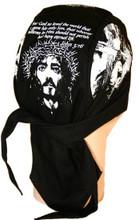 Christian Biker Du Rags (Skull Caps, Doo Rags)John 3:16