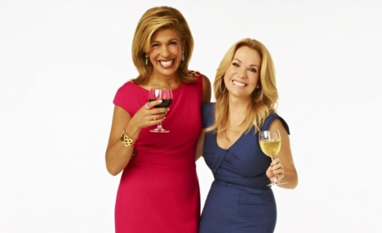 Hoda's Favorite Thing!