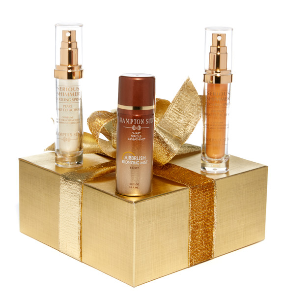 Shimmer & Glow Gift Set