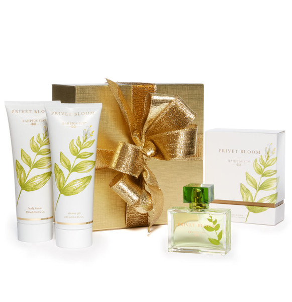 Privet Bloom Gift Set