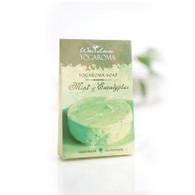 Mint & Eucalyptus Soap