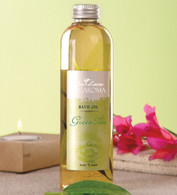 Green Tea Bath Oil