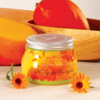 Mango & Marigold Exfoliating Body Scrub