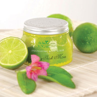 Lime & Irish Moss Exfoliating Body Scrub