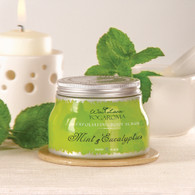 Mint & Eucalyptus Exfoliating Body Scrub
