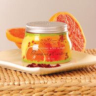 Grapefruit & Cranberry Exfoliating Body Scrub