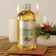 Siberian Fir Massage Oil