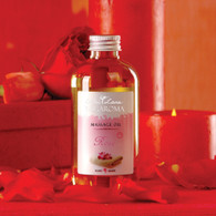 Rose Massage Oil
