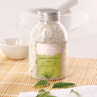 Green Tea Mineral Bath Salt