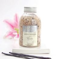 Vanilla Mineral Bath Salt