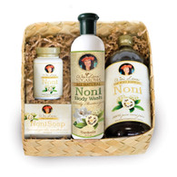 Hawaii Noni Collection