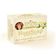 9 bars of Noni Soap (Unscented)